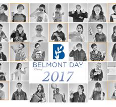 Belmont Day Class of 2017