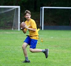 Junior Varsity Flag Football