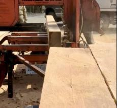 lumber milling at belmont day school