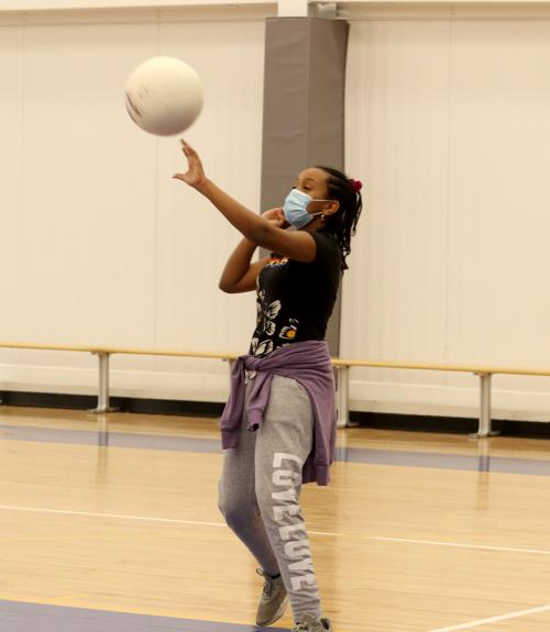 Physical Education Photo Gallery