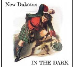 Alasdair MacKenzie and New Dakotas
