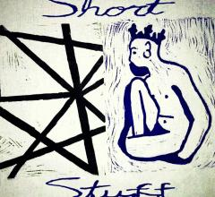 "Album cover for ""Short Stuff"""